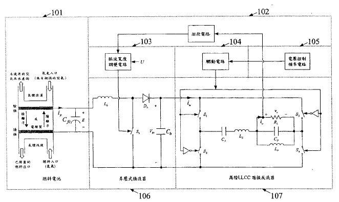 以电感及电容组成之串并联共振电路,实验证明於低频商用频率之稳定性
